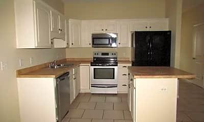 Kitchen, 2203 Dorothy Avenue, 2