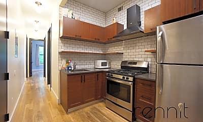 Kitchen, 852 Hart St, 0