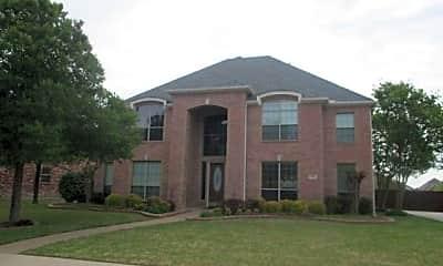 Building, 9714 October Glory Ln, 0