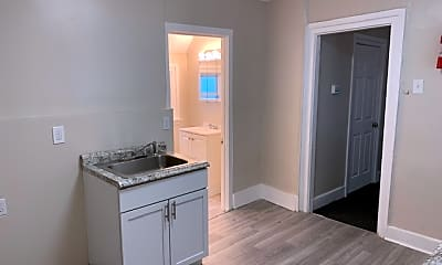 Kitchen, 316 14th St, 1