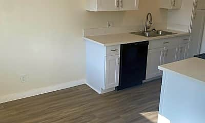 Kitchen, 2248 1/2 Grand Ave, 2