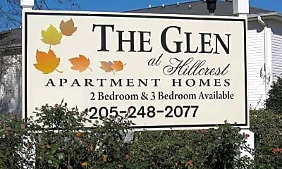 The Glen at Hillcrest, 2