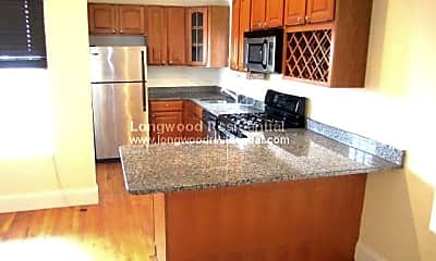 Kitchen, 46 Fisher Ave, 1