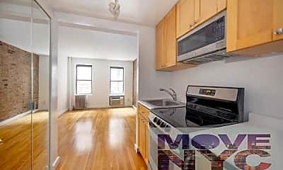 Kitchen, 227 E 66th St, 1