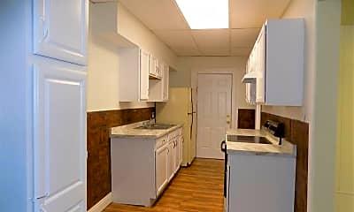 Kitchen, 1606 Dickson Ave, 1