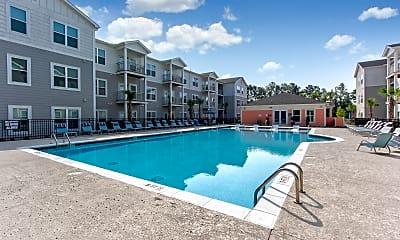 Pool, 4830 Wescott, 0