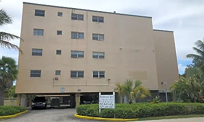 Brentwood Apartments, 0