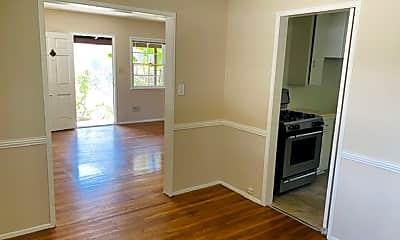 Living Room, 1145 N Lake Ave, 1