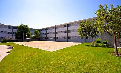 Building, Meridian Pointe, 2