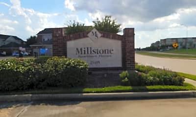 Millstone Apartment Homes, 1