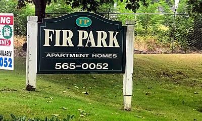 Fir Park, 1