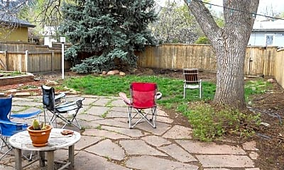 Patio / Deck, 533 22nd St, 2