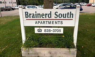 Brainerd South, 1