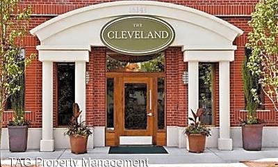 Community Signage, 16141 Cleveland St, 0