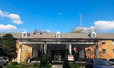 Building, 5301 Westbard Cir 313, 1