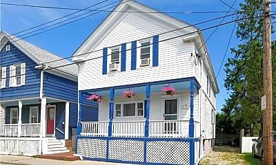 Building, 12 Lucas Ave, 0