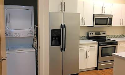 Kitchen, 1314-1324 N Street, 0