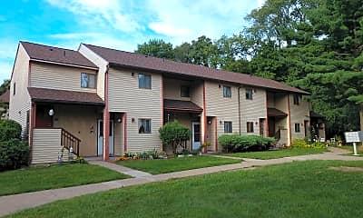 Conifer Village Apartments, 0