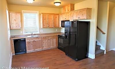 Kitchen, 2111 NW Janssen St, 0