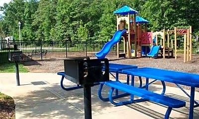 Playground, Rivermont Crossing, 2