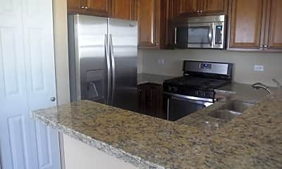 Kitchen, 1022 Turin Dr, 1