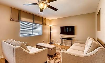Living Room, 1307 Norwalk Ln 203, 1