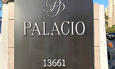 Palacio At Perdido, 1