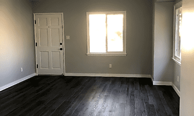 Living Room, 5848 Autry Ave, 1