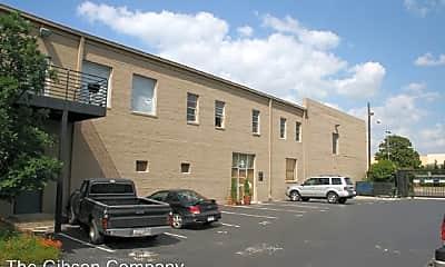 Building, 3711 Parry Ave, 1