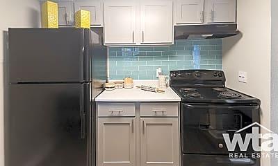 Kitchen, 3506 Manchaca, 0