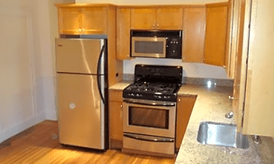 Kitchen, 14 Edison Green, 0