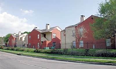 Village of Fondren, 0