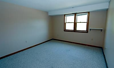 Bedroom, 5 Roedean Dr 306, 2