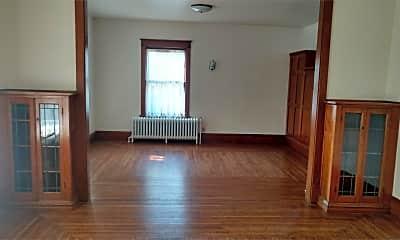 Living Room, 306 S 3rd St, 2