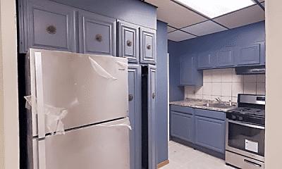 Kitchen, 477 Avenue A, 2