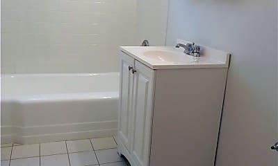 Bathroom, 46 Schenck Ave 1B, 2