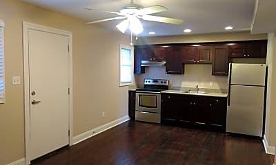 Kitchen, 722 Louisa St, 0
