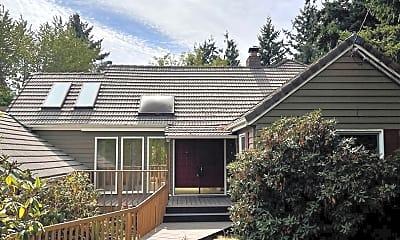 Building, 7840 SW West Slope Dr, Portland, OR 97225, 1