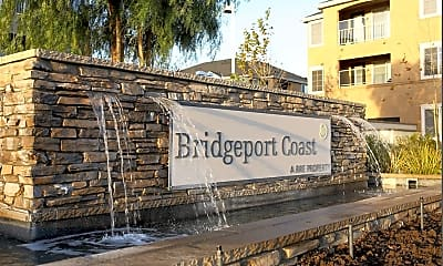 Bridgeport Coast, 1