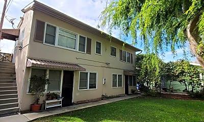 Building, 341 Coronado Ave, 0