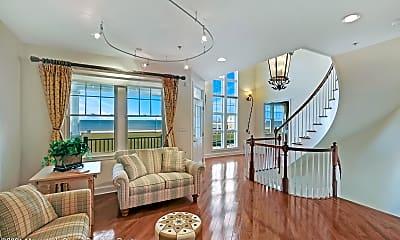 Living Room, 22 McKinley St, 1