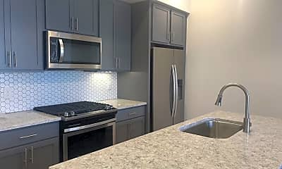 Kitchen, 21 E 15th St, 1