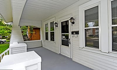 Patio / Deck, 626 23rd St S, 1