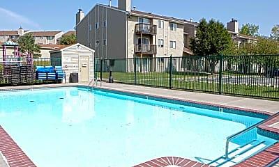 Pool, Fox Valley, 0