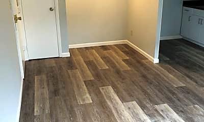 Living Room, Windsor Apartments, 0