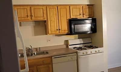 Kitchen, 3000 Bayside Dr, 2