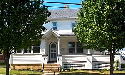 Building, 241 Stoystown Rd, 0