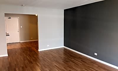 Living Room, Mount Prospect Greens, 2