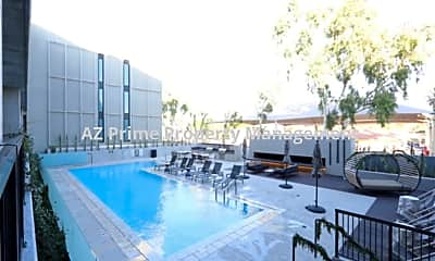 Pool, 2300 E Campbell Ave 206, 2