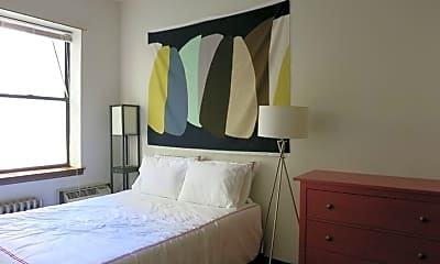 Bedroom, 117 W 92nd St, 2
